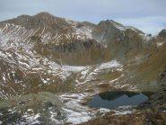 Da Colle Marmotta, il Lago La Reale