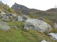 Verso l'Alpe Marmotta