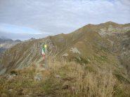 cima delle Guardie mt. 2005
