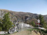 selvaggia valle Grana