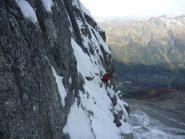 panorama insuperabile sulla valle di Chamonix