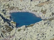 spettacolare il colore del lago umbrias o colombino