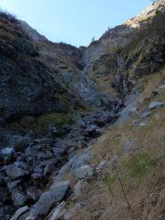 dentro al profondo rio meialet
