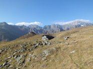 Alpe della Rossa