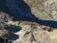 lago Valcucca