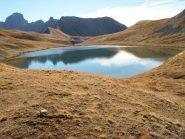 Lago de la Reculaye