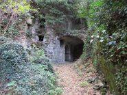 Antico borgo di Montestrutto