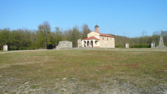Santuario Santa Maria della Cella