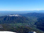 monte Bracco e dintorni