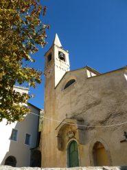 chiesa di castelvecchio
