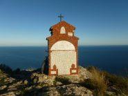 ultima cappella del pellegrinaggio