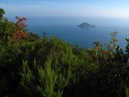 Panorami e colori sul sentiero dell'onda