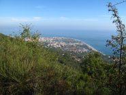 Zona mare di Albenga
