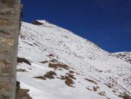 verso il rifugio Ca' d'Asti