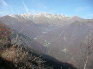 Alta valle di Ribordone
