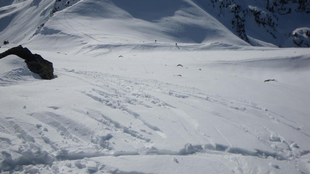 Plane (Monte la)da Montgenevre 2012-11-18