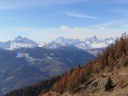 05 - dal Mont Fallere alle Grandes Jorasses