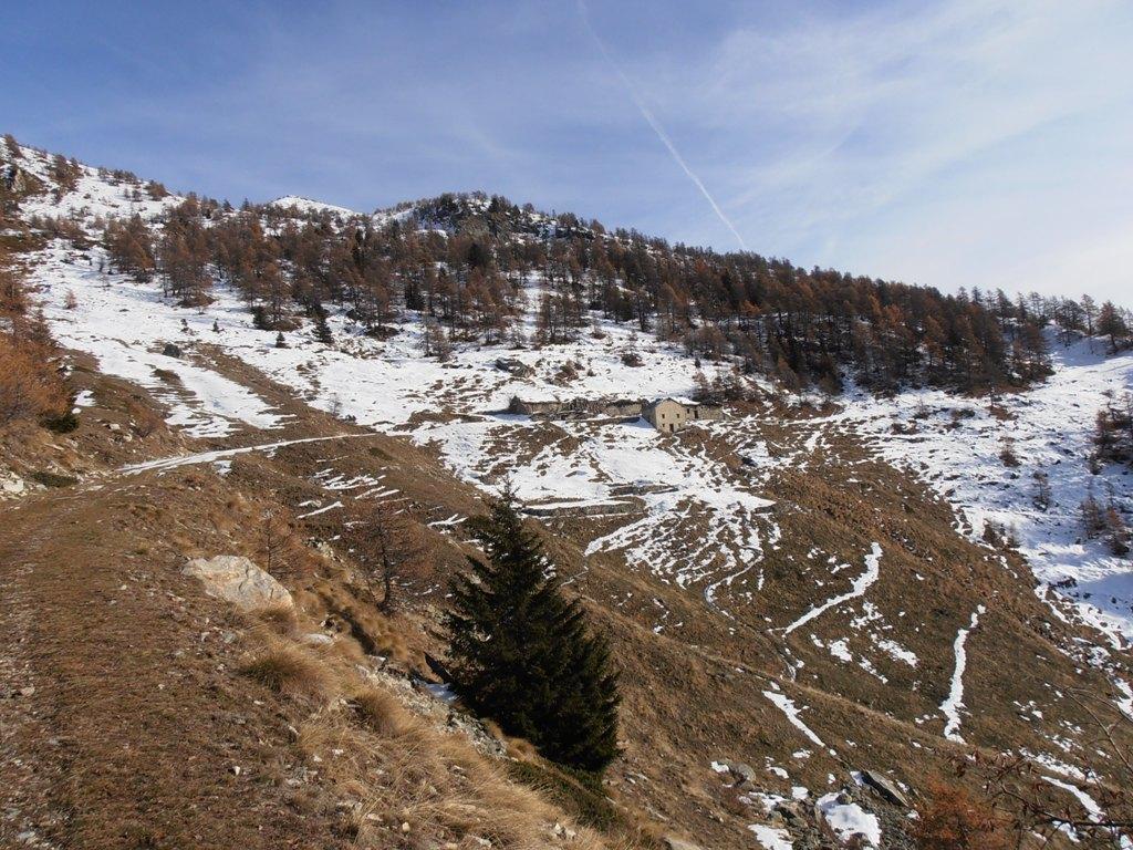 01 - Alpe di Viou