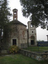San Lorenzo e battistero