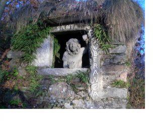 Sant Esuberanza..