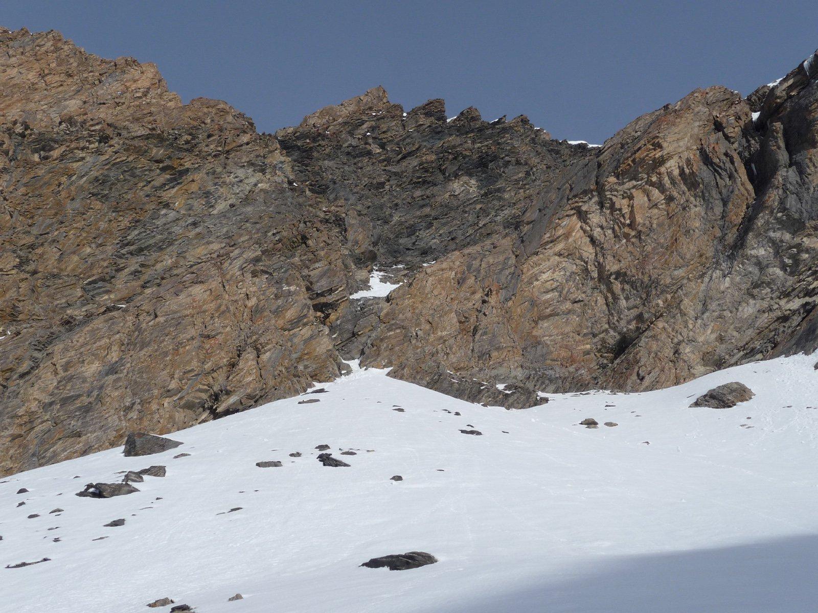 il salto roccioso