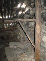 Alpe Marmo: Tornio per la preparazione della cagliata