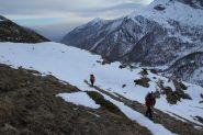 la prima neve a 2000 m