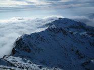 Tutta la cresta vista dalla Colma di Mombarone