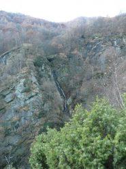 Cascate e gole del Rio Palocco