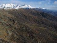 Panorama verso Mionda-Quinzeina