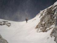 neve, vento e surf