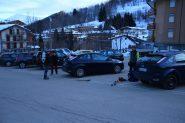 pronti a partire da Limonetto (8-12-2012)