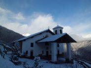 Cappella della Consolata