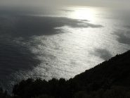 riflessi sul mare