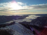 Orta Lake!!!