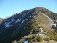 Col de Peiremont  e la Tete de Troto