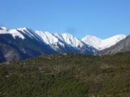 Cime della Val Roya