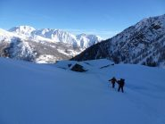 Sopra l'alpe Citrin Meiten