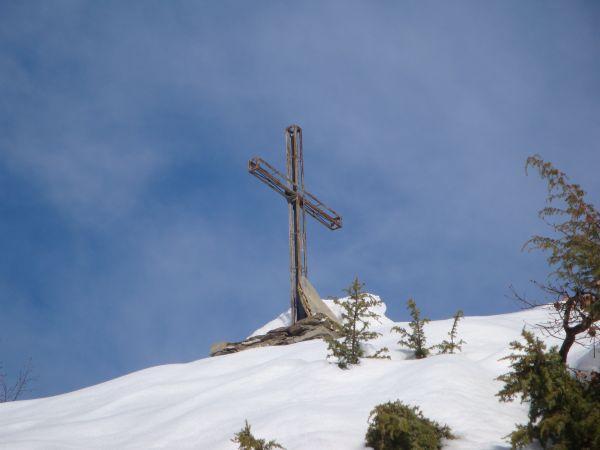 Croce di Tempie