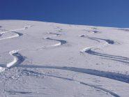 neve farinosa