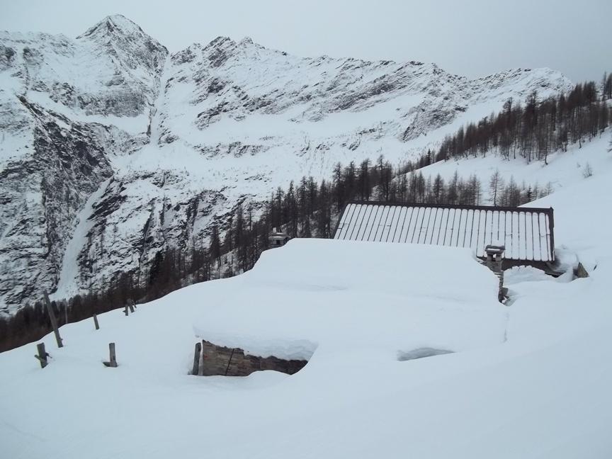 Alpe Stufa