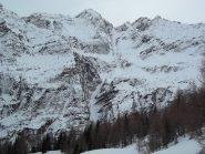 Il Mitico canale N del Pizzo dell' Alpe Gelato