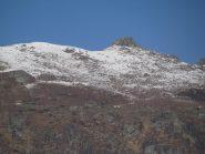 Zoom sul Roc Peramé da Frassinetto