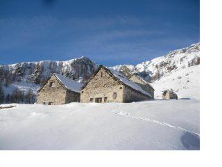 L'Alpe Al Cedo..