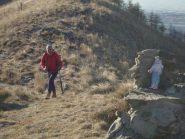 monte   Calvo mt. 1357