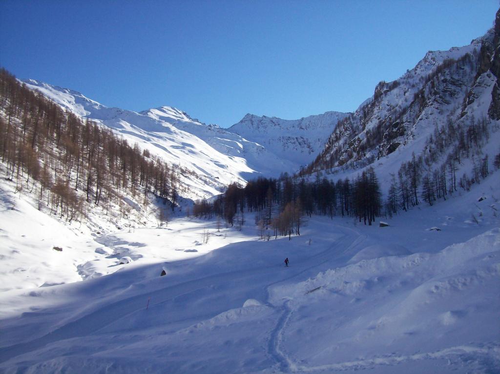 Mey (Alpe del) da Pattemouche 2013-01-04