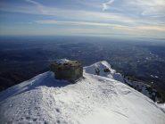 cima monte mucrone mt. 2340