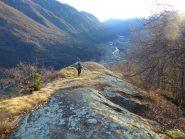 Rocca dell'alpe la Rocca
