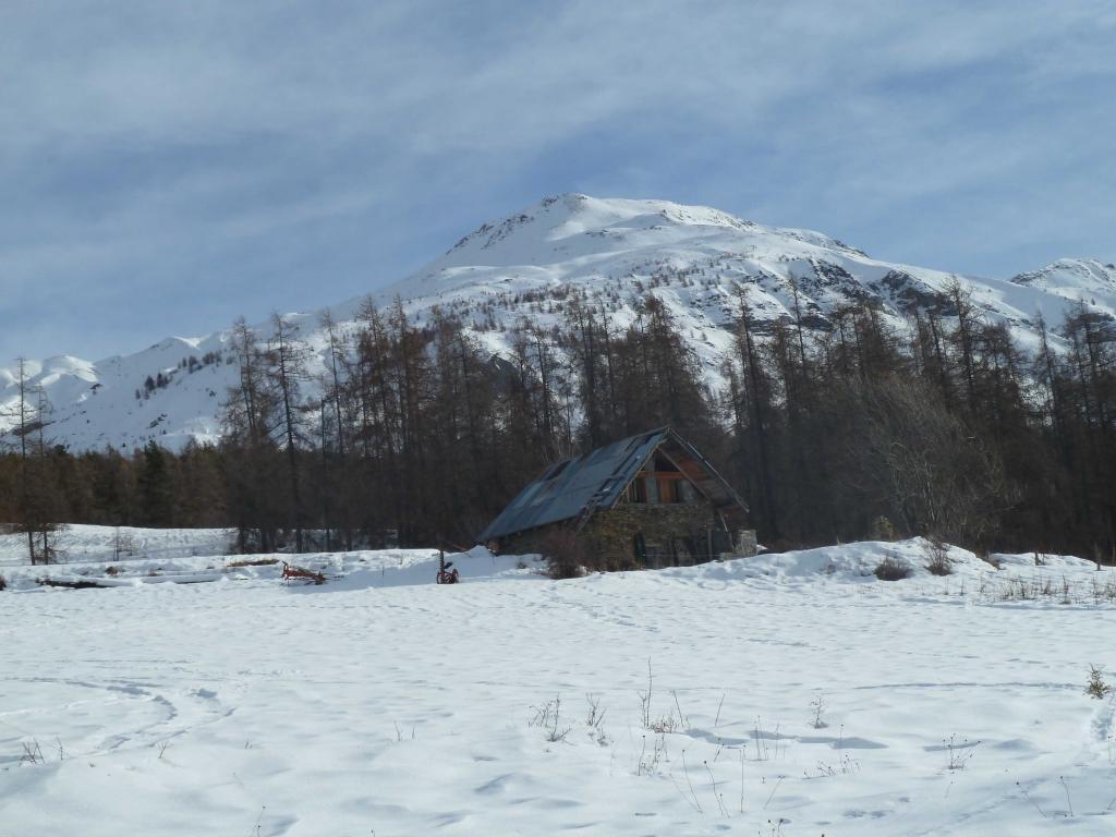 La Croix de l'Alpe