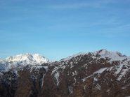 Massa del Turlo e Monte Rosa